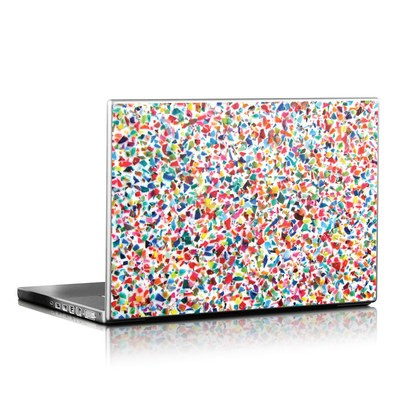 Laptop Skin - Plastic Playground