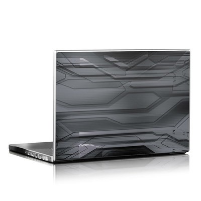 Laptop Skin - Plated