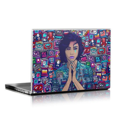Laptop Skin - Prey
