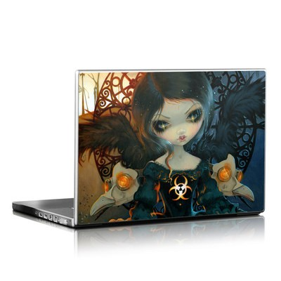 Laptop Skin - Pestilence