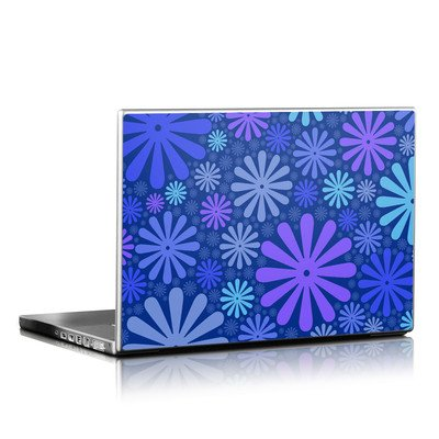 Laptop Skin - Indigo Punch