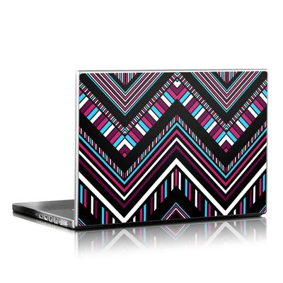 Laptop Skin - Push