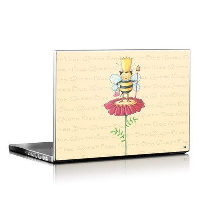 Laptop Skin - Queen Bee