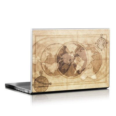 Laptop Skin - Quest