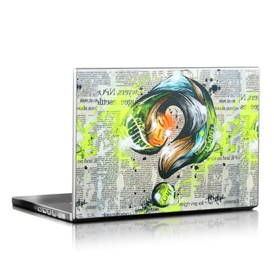 Laptop Skin - Question