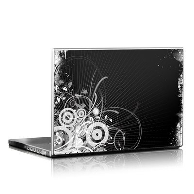 Laptop Skin - Radiosity
