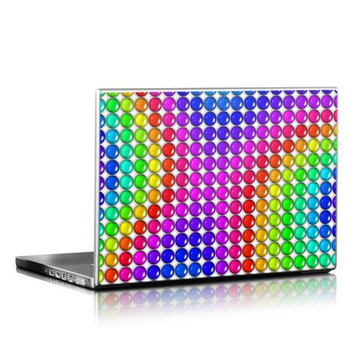 Laptop Skin - Rainbow Candy