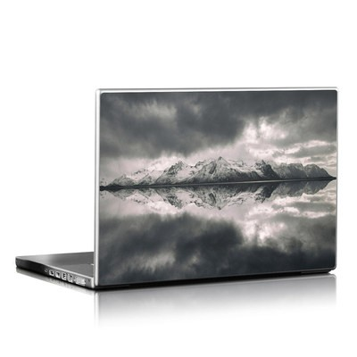 Laptop Skin - Reflecting Islands