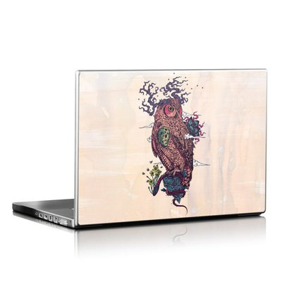 Laptop Skin - Regrowth
