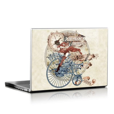 Laptop Skin - Royal Excelsior