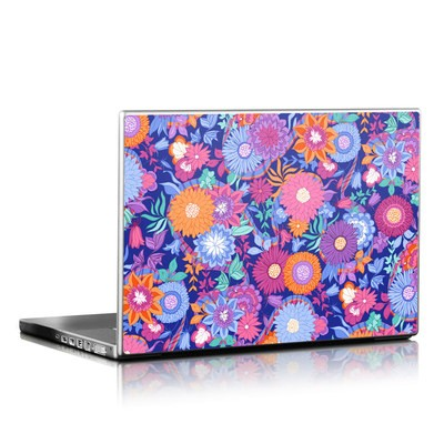 Laptop Skin - Ribbon Bouquet