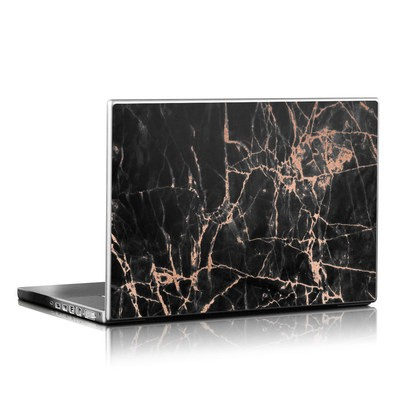 Laptop Skin - Rose Quartz Marble