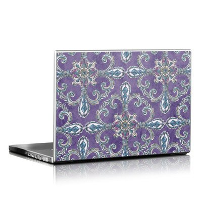 Laptop Skin - Royal Crown
