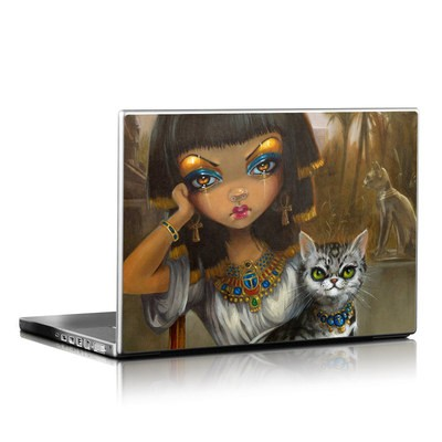 Laptop Skin - Sanura