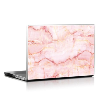 Laptop Skin - Satin Marble