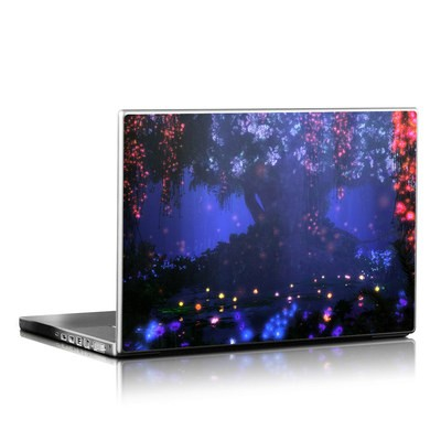 Laptop Skin - Satori Night