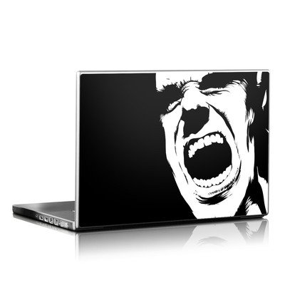 Laptop Skin - Scream