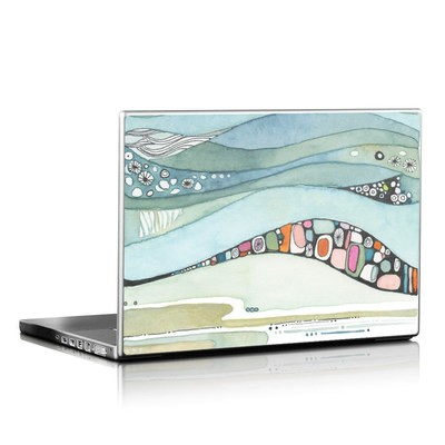 Laptop Skin - Sea of Love
