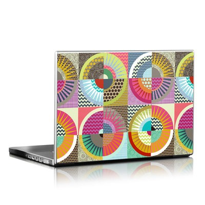 Laptop Skin - Seaview Beauty