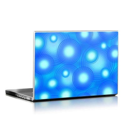 Laptop Skin - Seeing Spots