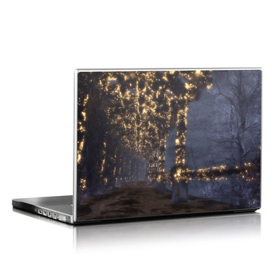 Laptop Skin - Shaded Path