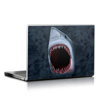 Laptop Skin - Shark