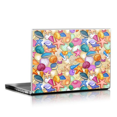 Laptop Skin - Shells