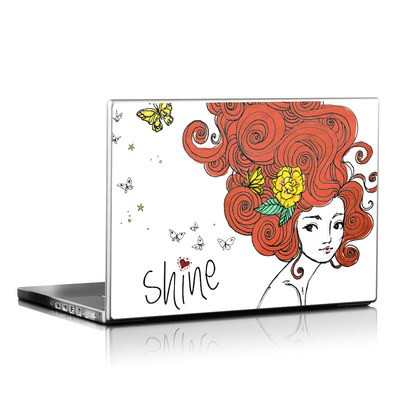 Laptop Skin - Shine