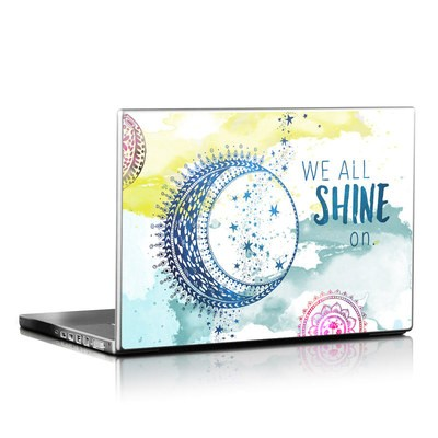 Laptop Skin - Shine On