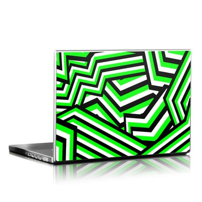 Laptop Skin - Shocking