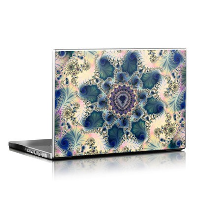 Laptop Skin - Sea Horse