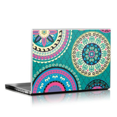 Laptop Skin - Silk Road