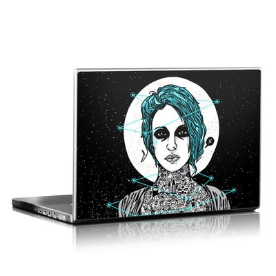 Laptop Skin - The Siren