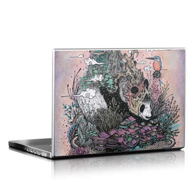 Laptop Skin - Sleeping Giant