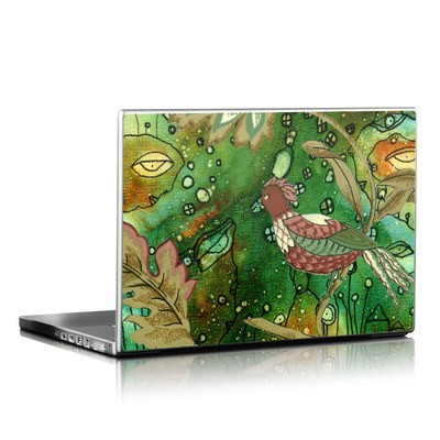 Laptop Skin - Sing Me A Song