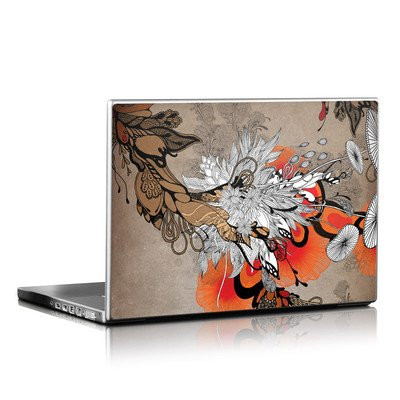 Laptop Skin - Sonnet