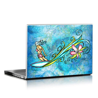 Laptop Skin - Soul Flow