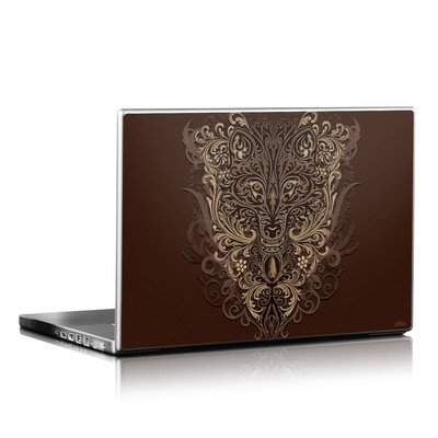 Laptop Skin - Spanish Wolf
