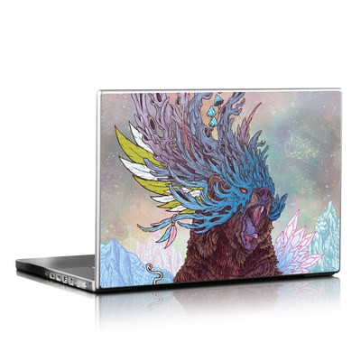 Laptop Skin - Spirit Bear
