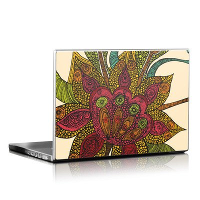 Laptop Skin - Spring Flower