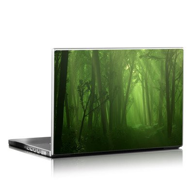 Laptop Skin - Spring Wood
