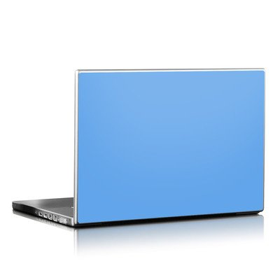 Laptop Skin - Solid State Blue