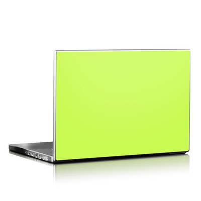 Laptop Skin - Solid State Lime