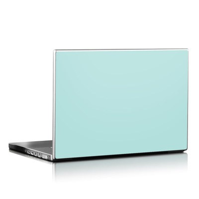 Laptop Skin - Solid State Mint