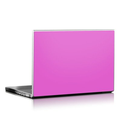 Laptop Skin - Solid State Vibrant Pink
