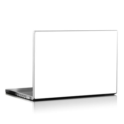 Laptop Skin - Solid State White