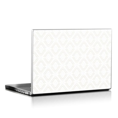 Laptop Skin - Stamped Diamond