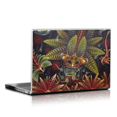 Laptop Skin - Star Creatures