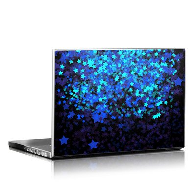Laptop Skin - Stardust Winter