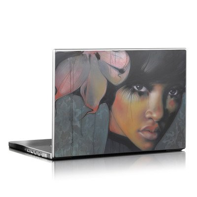 Laptop Skin - Stashia